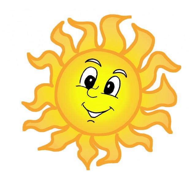 Ben noto Sole, cielo e storie per bambini - Mondo Fantastico AA96