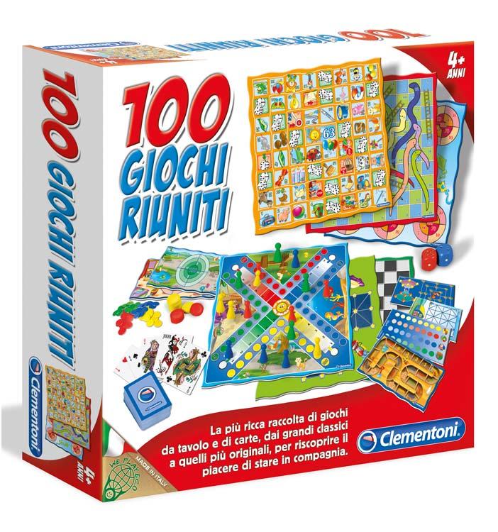 Giochi da tavolo giochi di societ giochi in scatola - Scatola portafrutti da tavolo ...
